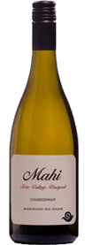 CHARDONNAY TWIN VALLEY 2011 - MAHI