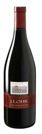 ESTATE SOUTH RIDGE SYRAH  2011 - J. LOHR
