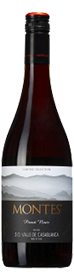 LIMITED SELECTION PINOT NOIR 2016 - MONTES