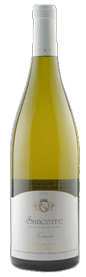 "SANCERRE ""TERROIRS"" 2014 - SYLVAIN BAILLY"