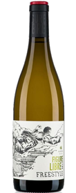 FIGURE LIBRE FREESTYLE BLANC 2017 DOMAINE GAYDA