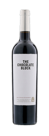 THE CHOCOLATE BLOCK 2016 - BOEKENHOUTSKLOOF