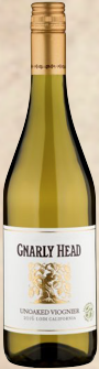 VIOGNIER 2017 - GNARLY HEAD