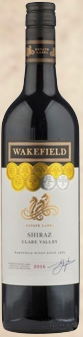 ESTATE SHIRAZ 2017 - WAKEFIELD
