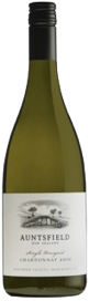 CHARDONNAY  2014 SINGLE VINEYARDS - AUNTSFIELD